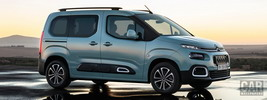 Citroen Berlingo Multispace - 2018