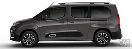 Citroen Berlingo Multispace XL - 2018