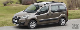 Citroen Berlingo Multispace XTR - 2015