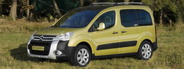 Citroen Berlingo XTR Multispace - 2008