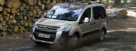 Citroen Berlingo XTR Multispace - 2009