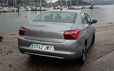 Обои автомобили Citroen C-Elysee - 2016
