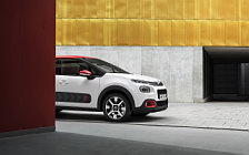 Cars wallpapers Citroen C3 - 2016