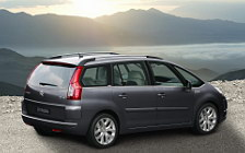 Cars wallpapers Citroen C4 Picasso 2006