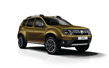 Cars wallpapers Dacia Duster 2016 Edition - 2015