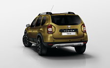 Обои автомобили Dacia Duster Urban Explorer - 2016