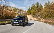 Cars wallpapers Dacia Duster - 2016
