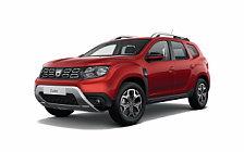 Обои автомобили Dacia Duster Techroad - 2019
