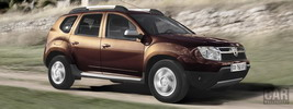Dacia Duster - 2010