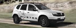 Dacia Duster Aventure - 2013