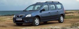 Dacia Logan MCV - 2006