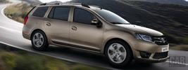 Dacia Logan MCV - 2013
