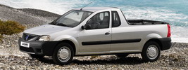 Dacia Logan Pick-Up - 2008