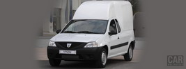 Dacia Logan Pick-Up Grand Volume - 2009
