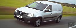Dacia Logan Van - 2008