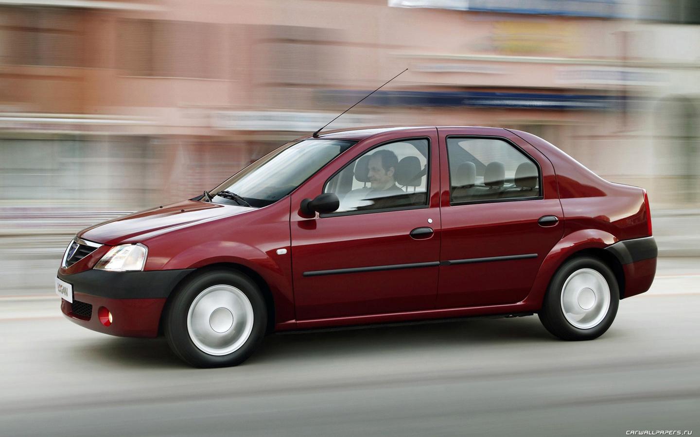 Renault logan своими руками 687