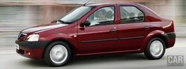 Dacia Logan - 2006