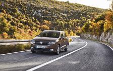 Cars wallpapers Dacia Sandero - 2016