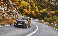 Cars wallpapers Dacia Sandero - 2016