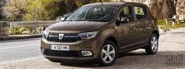 Dacia Sandero - 2016