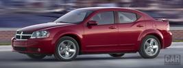 Dodge Avenger R/T - 2008
