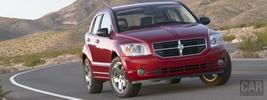 Dodge Caliber - 2008