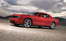 Dodge Challenger R/T - 2009