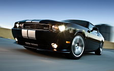 Cars wallpapers Dodge Challenger SRT8 392 - 2012