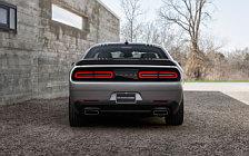 Cars wallpapers Dodge Challenger 392 HEMI Scat Pack Shaker - 2015