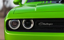 Cars wallpapers Dodge Challenger R/T Plus Shaker - 2015