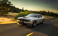 Cars wallpapers Dodge Challenger SRT 392 - 2015