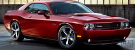 Dodge Challenger R/T 100th Anniversary Edition - 2014