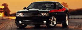 Dodge Challenger R/T - 2012