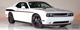 Dodge Challenger R/T Redline - 2013