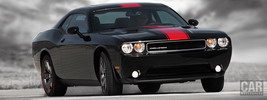 Dodge Challenger Rallye Redline - 2012