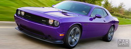 Dodge Challenger SRT - 2014