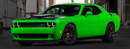 Dodge Challenger SRT Hellcat - 2015