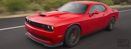 Dodge Challenger SRT Hellcat - 2017