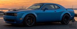 Dodge Challenger SRT Hellcat Redeye Widebody - 2018