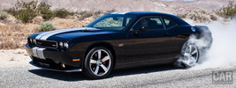 Dodge Challenger SRT8 392 - 2012