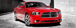 Dodge Charger - 2011