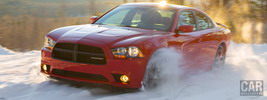 Dodge Charger AWD Sport - 2013