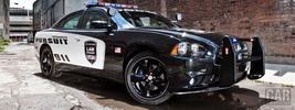 Dodge Charger Pursuit - 2012