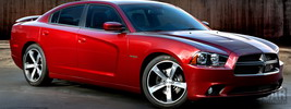 Dodge Charger R/T 100th Anniversary Edition - 2014