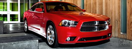Dodge Charger R/T - 2014