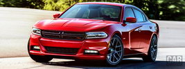 Dodge Charger R/T - 2015
