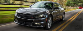 Dodge Charger R/T Road & Track - 2015