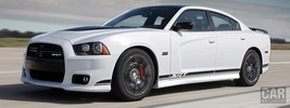 Dodge Charger SRT8 392 Appearance Package - 2013