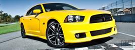Dodge Charger SRT8 Super Bee - 2012