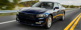 Dodge Charger SXT AWD - 2015